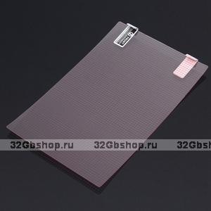 Плeнка на дисплей Clever Shield универсальная (телефон,навигатор,фотоапарат) 7 дюймов 152 x 91 mm