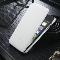 "Чехол флип Fashion Case для iPhone 6 / 6s (4.7"") белый"