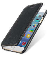 "Черный кожаный чехол книжка Melkco для iPhone 6 / 6s (4.7"")- Melkco Premium Leather Case Book Type (Black LC)"