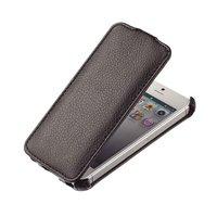 """Черный чехол флип Armor Case для iPhone 6 / 6s (4.7"""")"""