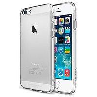 """Прозрачный силиконовый чехол для iPhone 6 Plus / 6s Plus (5.5"""")"""