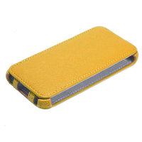 "Желтый чехол флип Armor Case для iPhone 6 Plus / 6s Plus (5.5"")"