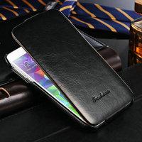 Чехол флип Fashion для Samsung Galaxy S5 черный