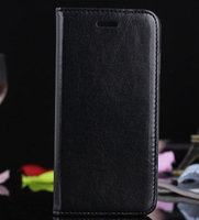 "Чехол книга pu для iPhone 6 Plus / 6s Plus (5.5"") черный"