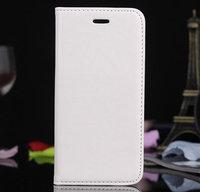 "Чехол книга pu для iPhone 6 Plus / 6s Plus (5.5"") белый"