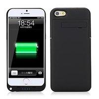 Чехол аккумулятор для iPhone 5s / 5 / SE черный - Power Bank Case 3200mAh