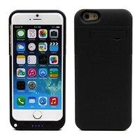 "Чехол батарея для iPhone 6 / 6s (4.7"") черный - Power Bank Case 3200mAh"