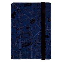 Чехол книга обложка Ozaki O!coat Travel case для iPad Air 2 – London
