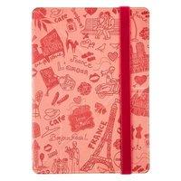 Чехол книга обложка Ozaki O!coat Travel case для iPad Air 2 – Paris