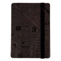 Чехол книга обложка Ozaki O!coat Travel case для iPad Air 2 – Rome