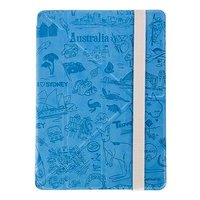 Чехол книга обложка Ozaki O!coat Travel case для iPad Air 2 – Sydney