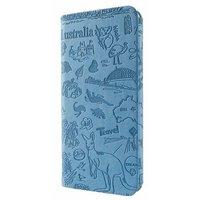 "Чехол Ozaki O!coat Travel case для iPhone 6 / 6s 4.7"" – Sydney"