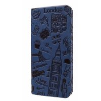 "Чехол Ozaki O!coat Travel case для iPhone 6 / 6s 4.7"" – London"