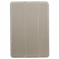 Белый кожаный чехол Melkco для iPad mini 3 / mini 2 Retina/ mini Premium Leather Slimme Case White