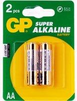 Батарейка GP LR6-2BL АА