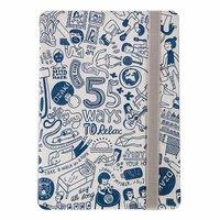 Чехол Ozaki o!Coat Relax для iPad Air – Blue