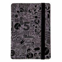 Чехол Ozaki o!Coat Relax для iPad Air – Grey