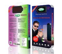 Защитное стекло BIOLUX для Apple iPhone 5c