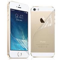 Пленка защитная для iPhone 5s / SE / 5 задняя