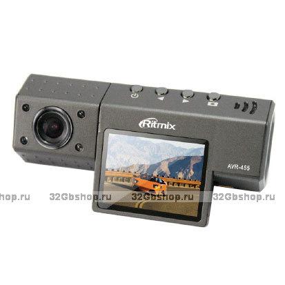 Видеорегистратор автомобильный ритмикс авр-400 g-сенсор в видеорегистраторе нужен ли
