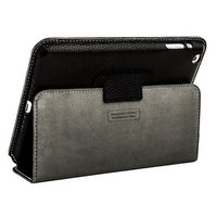 Кожаный чехол Yoobao для iPad mini - Yoobao Executive Leather Case Black