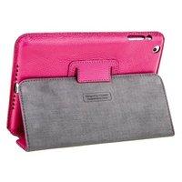 Кожаный чехол Yoobao для iPad mini - Yoobao Executive Leather Case Rose