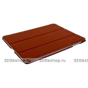 Чехол HOCO для iPad 4 / 3 / 2 - HOCO case Brown
