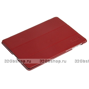 Чехол HOCO для iPad 4 / 3 / 2 - HOCO case Red