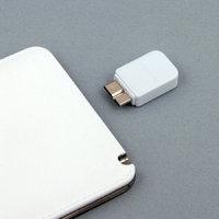 Переходник,адаптер micro USB 2.0 - micro USB 3.0 для Samsung Galaxy Note 3 / N9000