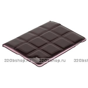 Чехол HOCO для iPad 4 / 3/ 2 - HOCO Jane Eyre Leather case Purple