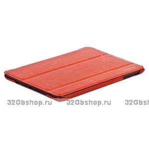 Чехол Borofone для iPad mini  Borofone General Leather case Red