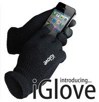 Перчатки iGlove для емкостных и сенсорных экранов