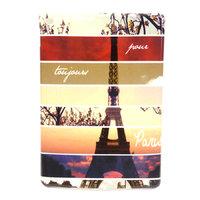 Силиконовый чехол для iPad Air 2 - Париж