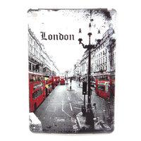 Силиконовый чехол для iPad Air 2 - Лондон