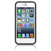Оригинальный бампер для Apple iPhone 5c черный