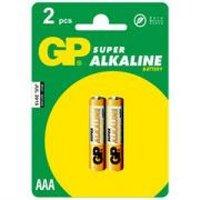 Батарейка GP LR03-2BL 2 АА
