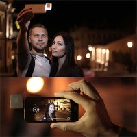 Светодиодная LED подсветка для ночной съемки
