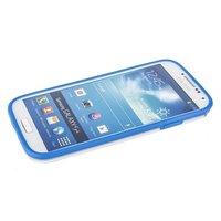 Чехол бампер Griffin для Samsung Galaxy S 4 синий