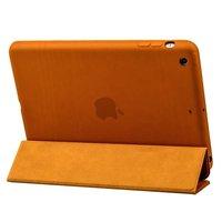 Чехол для iPad mini 3 / 2 коричневый - Apple Smart Case Brown