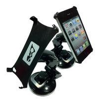 Автомобильный держатель для iPhone 4 на шарнире
