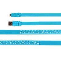 Lighting USB кабель для Apple iPhone 5 / 5S / 6 / 6 Plus / iPad Линейка