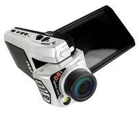 Автомобильный видеорегистратор  DVR-F900 LHD Silver