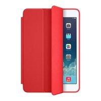 Красный чехол книжка для iPad mini 4 - Apple Smart Case Red