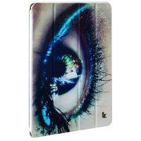 Чехол Jisoncase для iPad 4/ 3/ 2 с рисунком глаз