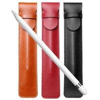 Черный чехол футляр G Case для Apple Pencil