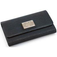 Чехол кошелек футляр книга подставка для iPhone 5 / 5s / SE OZAKI черный
