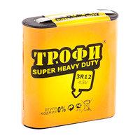 Батарейка Трофи Квадрат 3R12-1P