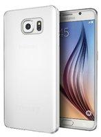 Прозрачный силиконовый чехол для Samsung Galaxy S7