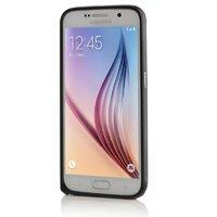 Черный алюминиевый бампер для Samsung Galaxy S7