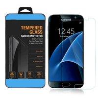 Противоударное защитное стекло для Samsung Galaxy S7